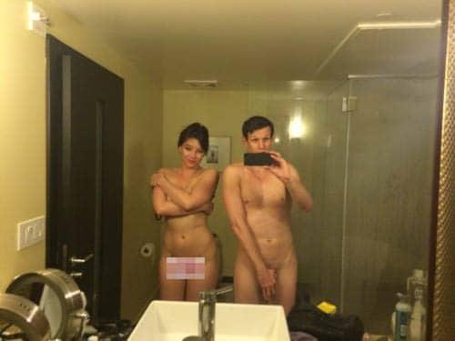 голые знаменитости видео домашнее