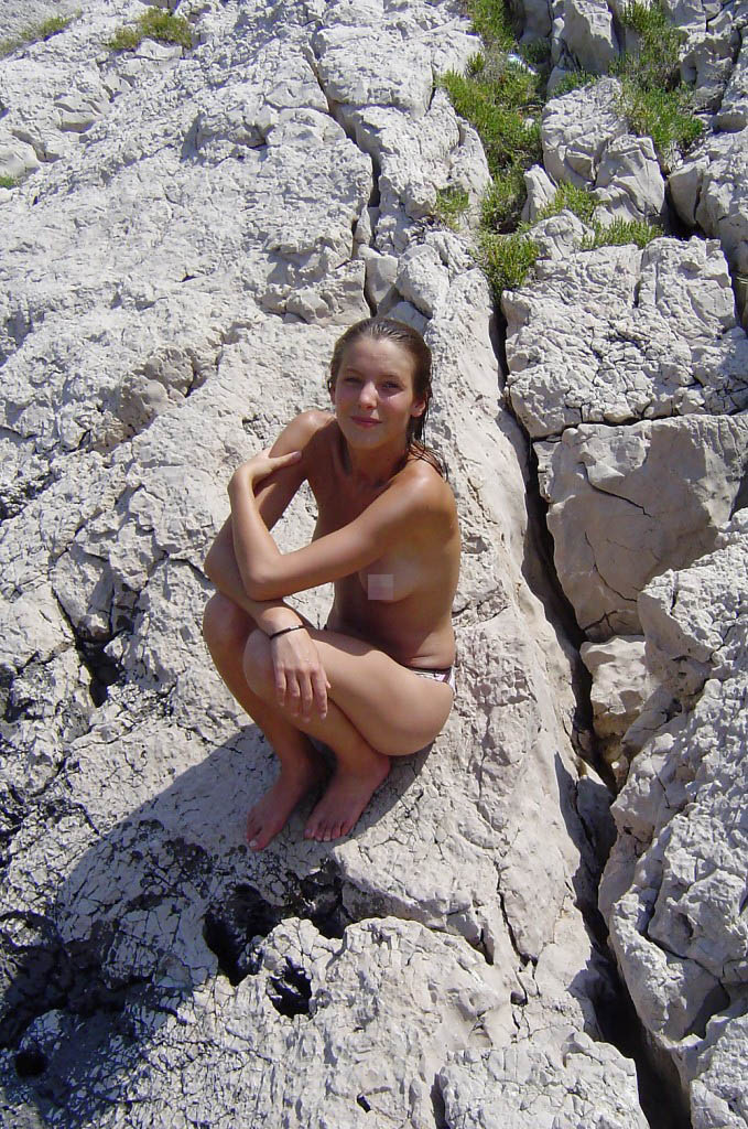 Elodie Varlet Naked