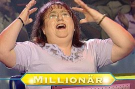 Marlene Grabherr Who wants to be a millionaire winner dies penniless and alone at 60