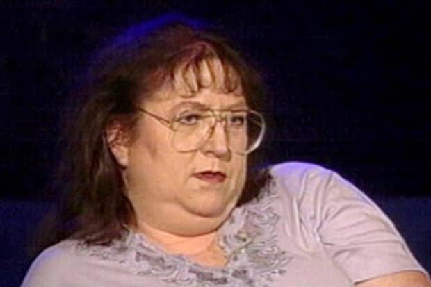 Marlene Grabherr