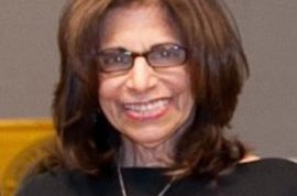 Patricia Ward, College professor beheaded by her son. Kicked her head 20ft down the road