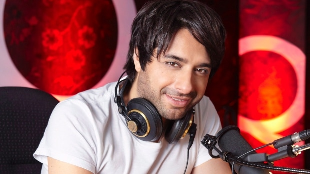 Jian Ghomeshi CBC radio host fired