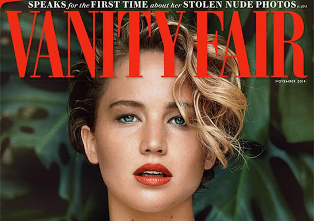 Jennifer Lawrence scandal