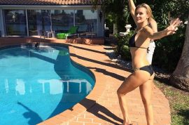 (NSFW) Real Housewives of Miami Joanna Krupa naked leaked.