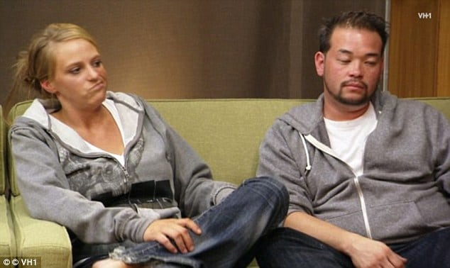 Jon Gosselin evicted