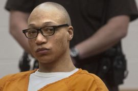 Duncan Willis raped 3 women, murdered mother believing they called child services