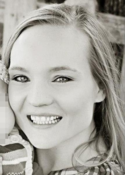 Megan Davis Hoelting