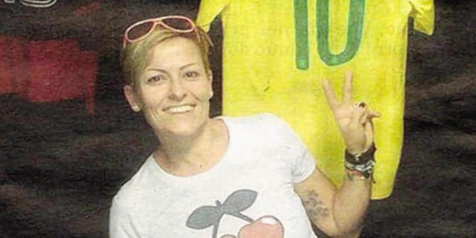 Nurse Daniela Poggiali