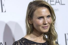 Renee Zellweger plastic surgery. Damned if she does, damned if she doesn't.
