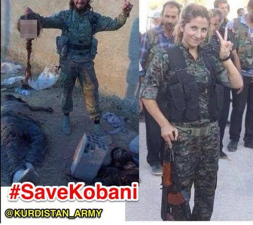 Rehana beheaded