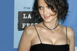Winona Ryder naked unconfirmed trades on DevilsFruit and FappeningDiscussion