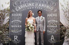 Alternative Wedding Ideas for a Uniquely Memorable Wedding