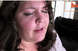 Video: Cara Anaya has 90 orgasms an hour. 'My life is ruined.'