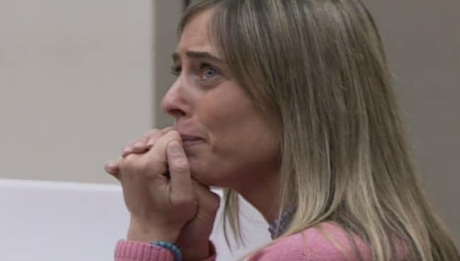 Abigail Simon Trial