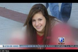 Caitlyn Ricci: Should divorced parents be forced to pay their estranged daughter's  $16 000 college tuition?