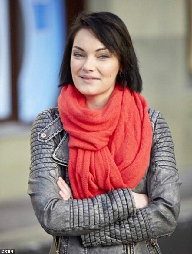 Diana Korbelova