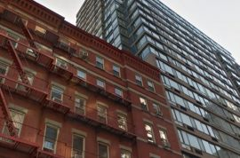 Chad Ian Lieberman to lose $100 a month UES rent deal cause of stupid lawsuit