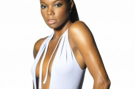 Gabrielle Union 4chan naked leak: 'I didn't do anything wrong.' Or did she?