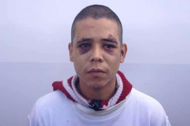 Mario Alberto Lizalde Reyes