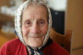 Janina Kolkiewicz, Dead Polish woman wakes up in morgue.