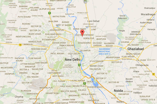 Indian father tortures and kills daughter's rapist