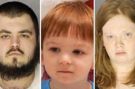 Why did Jillian Tait and Gary Lee Fellenbaum torture 3 year old son to death?
