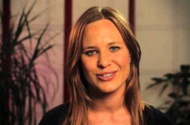 Lauren Brim, sex coach: 'Women should sleep around more.' Nearly 100 lovers