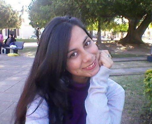 Lucita Sandoval