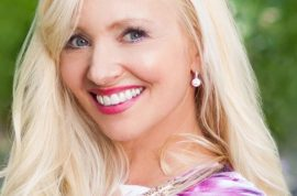 Pictures: Molly Shattuck, 47 year old NFL cheerleader arrested for giving 15 year old blow job.