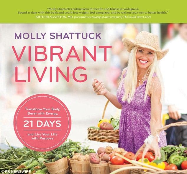 Molly Shattuck