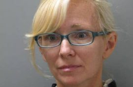 Molly Shattuck made her son text her victim: 'She's obsessed with you.'