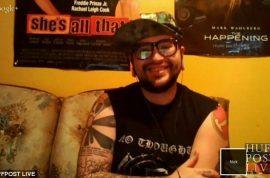 Nick Schmidt, ex felon thanksgiving date finds takers via Craig'sList ad