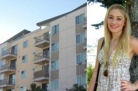Pictures: Melissa Kennon, drunk student falls to her death after dare.