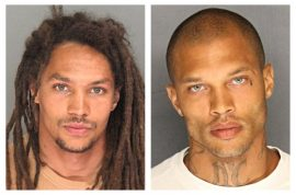 Sean Kory mugshot the new Jeremy Meeks best looking criminal?
