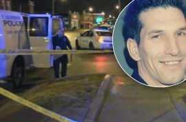 Zemir Begic murder. Was his death a race crime? Cover up?