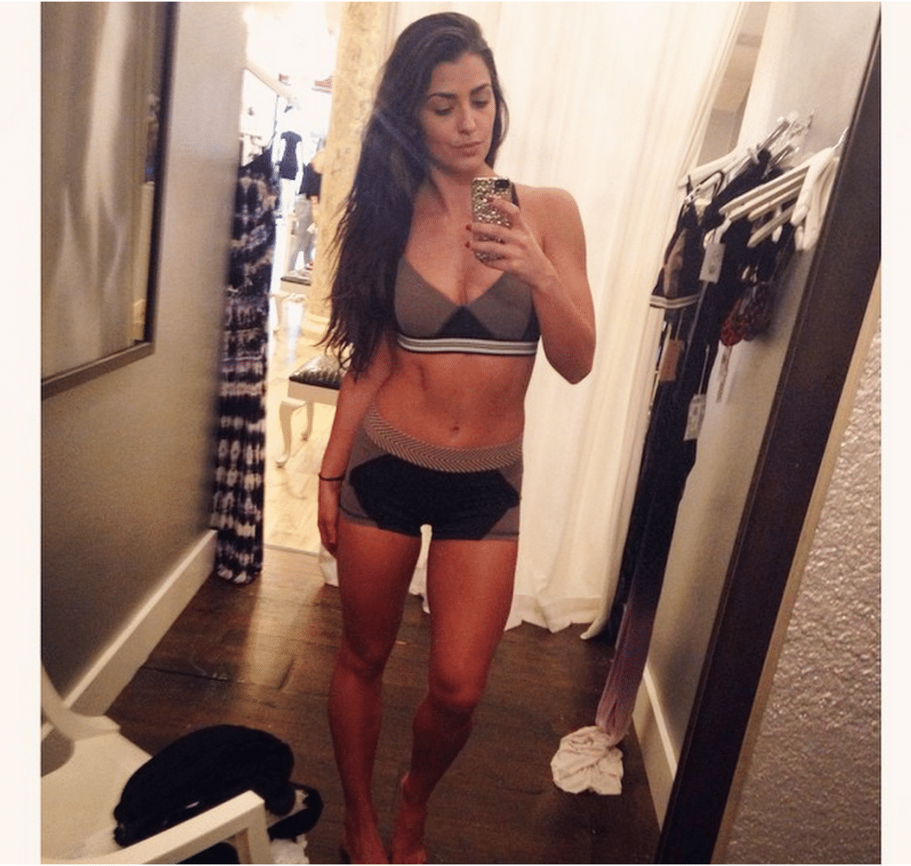 Pictures Did Erika Hammond Joe Fauria S Girlfriend Cheat