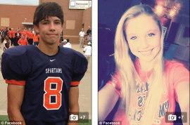 Katy high school students killed after pickup truck crash. Driver hires attorney.