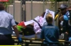 Cairns stabbing. Eight children found dead. Who killed them?