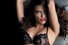 Is Adriana Lima having an affair with married Turkish media mogul Acun Ilicali?