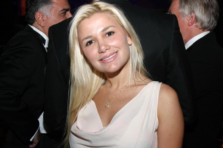 Ayelet Argaman
