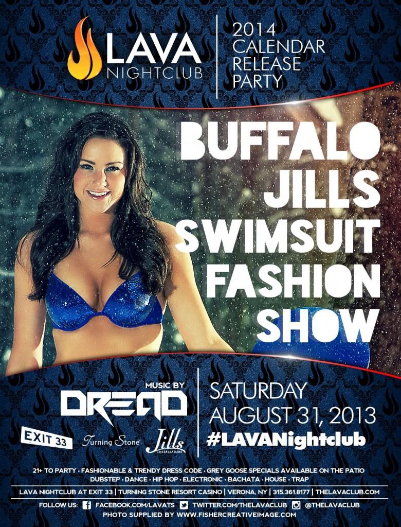 Buffalo Jills