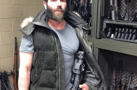 Dan Bilzerian released from jail. Does he still face 6 years prison?