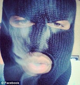 Ismaaiyl Brinsley cop killer