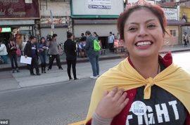 Maribel vs McDonald's. Single mum wants $15 an hour. But does she deserve it?