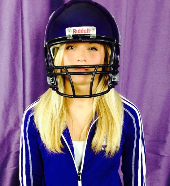 Brooke Baures