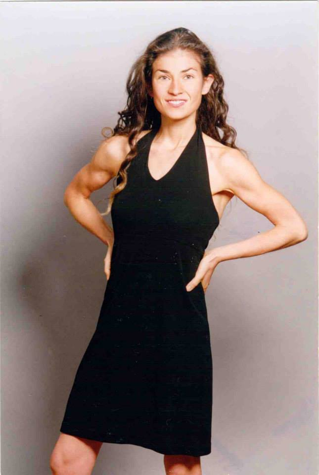 Evelyn Dahab