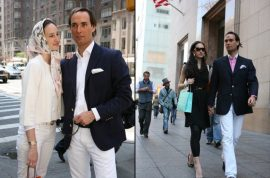 Chilean socialites accused of abusing their nanny denied access to USA
