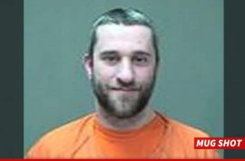 Dustin Diamond, Screech arrested in stabbing incident. Loss of America's innocence