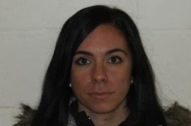 Erica Ginnetti faces 14 years after admitting sex with 17 year old student. Sent him dirty videos.