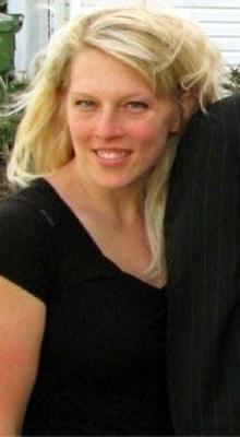 Iris Gibney